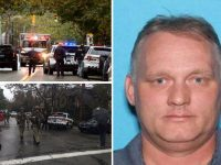 Eleven killed in deadliest attack on Jewish community in US history