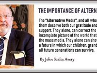 The Importance of Alternative Media