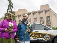 In the wake of deadly attack on synagogue in Pittsburg PA:American Muslim groups express solidarity with the Jewish community