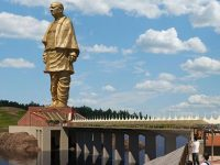 Why Sardar Patel would have disapproved his own Statue