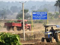 Forceful land acquisition and government brutalitiesdefine Jharkhand's Adani power-plant project