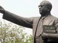 A tribute to Dr. Ambedkar on his 128th anniversary in the times of rising the neo-liberal Hindutva