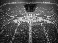 The Fuehrer Princip (Principle)-When Fascism was/is Ascendant in the World