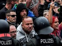 Germany's Fascism for the 21st Century