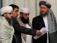 Is Russia Arming the Taliban to Avenge Loss of Ukraine?