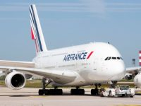 Macron and the Air France Experience