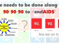 Complacency kills: Prevention cannot take a backseat while we scale up treatment coverage to #endAIDS