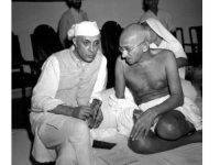 Clothing a Naked Emperor: The BJP's Attacks on Gandhi and Nehru