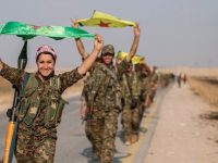 Will Kurds Keep American Weapons After Syria Withdrawal?