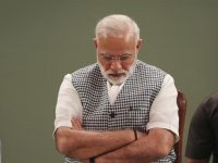 End of India's long, dark night?
