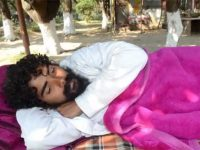 Now A Young Ascetic From Kerala Stakes His Life For Ganga