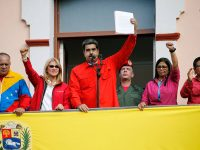 Imperialist intervention in Venezuela: UPDATE