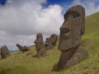 Modern Civilization Faces Another Easter Island Dilemma