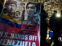 Labor opposes Canada's stance on Venezuela: Lima Group's press conference crashed