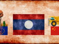 Laos, between the West and China (2nd part)