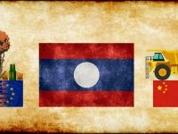Laos, between the West and China (PART 1)