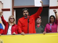 An open letter to the people of the U.S.A. from President Nicolás Maduro