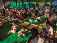 On Refugees….And Myanmar-It's Not Just The Rohingya