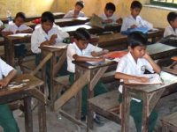 Primary Education in West Bengal