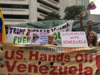 Imperialist intervention in Venezuela: UPDATE 18