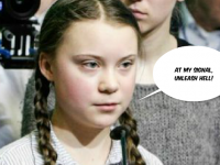 Winning the War of Climate Communication. Is Greta Thunberg the Memetic Weapon we Needed?
