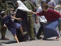 In Hebron, Israel Removes The Last Restraint on Its Settlers' Reign of Terror