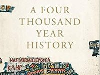 Palestine – A Four Thousand Year History