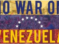 Imperialism provokes military intervention in Venezuela: Blood along Brazil border