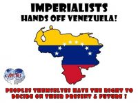 Imperialist intervention in Venezuela: UPDATE 19