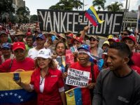 Imperialist intervention in Venezuela: UPDATE 10