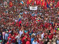 Imperialist intervention in Venezuela: UPDATE 3