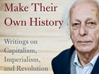 Review: Only People Make Their Own History by Samir Amin (2019) – With a Comprehensive Bibliography of Amin's Work