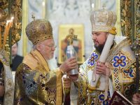 Ukraine's Autocephaly: First Results and Possible Influence on Orthodox World