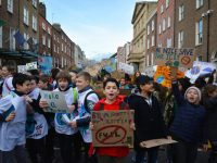 Worldwide school strike, 15 March, 2019: Largest Climate Action In History Neglected By The Media