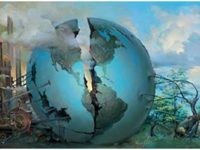 Understanding Pandemics Through a Climate-Perspective