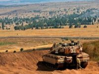 Trump's Golan green light paves way to Israel's annexation of West Bank