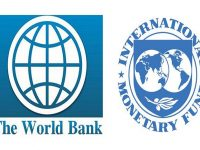 Weaponizing the World Bank and IMF
