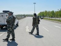 Mir Abass-Highway Ban in Kashmir :Horrors of Democracy…