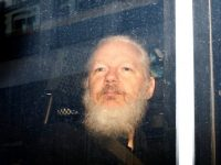 Julian Assange, a martyr to the truth