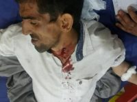 IRGC forces reportedly kill an Ahwazi farmer protesting against forced eviction