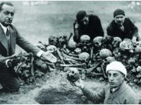 Armenian genocide resolution reaffirms the 'g-word' is a tool for U.S. interests