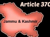 Abrogation Of Article 370 Came Up After Paying the High Cost
