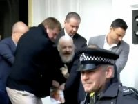 Julian Assange's Life Is at Risk, Says United Nations Expert