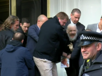 Assange BULLETIN: Ecuador will give US all documents & devices Assange left in London embassy