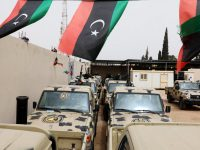 Libya: Will the U.N. Appeal for a halt to the March on Tripoli be heard?