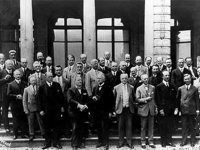 The League of Nations and its unused Peace Army | Rene Wadlow