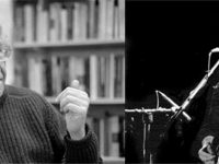 The Professor And The Poet: Reflections on Chomsky and Dylan
