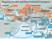 China – The Belt and Road Initiative – The Bridge that Spans the World