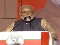 Absence of a strong coalition of opposition is the biggest strength of Narendra Modi