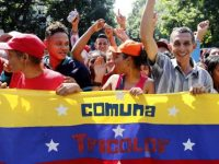 Venezuelan Communes Protect the State